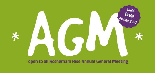Rotherham Rise Annual General Meeting