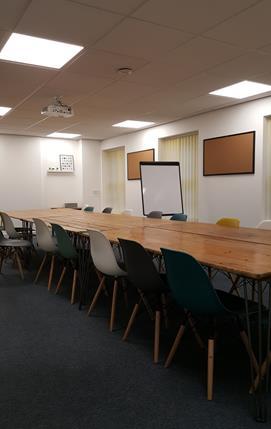 Birch Meeting Room photo
