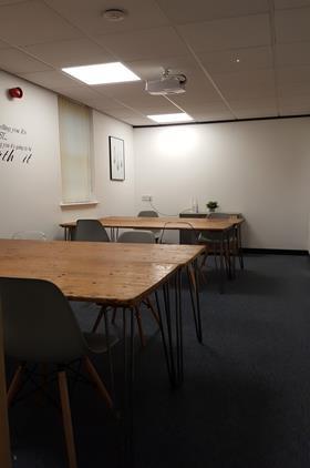 Elder Meeting Room photo