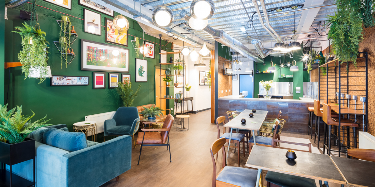 Hygge Cafe @ Rise