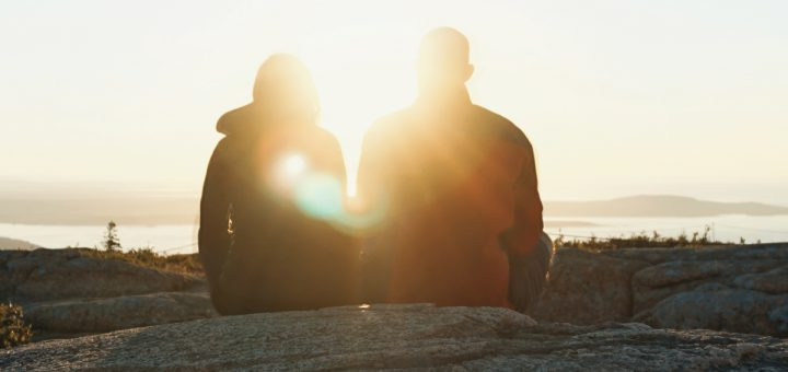 Up2U - creating healthier relationships