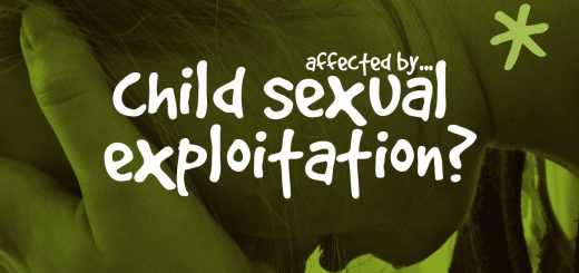 Affected by child sexual exploitation? What is is and how to access support.