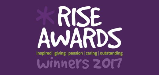 Rise Awards Winners 2017